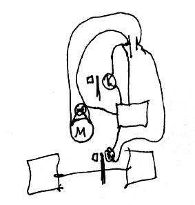 Slot Car Track Wiring Diagram